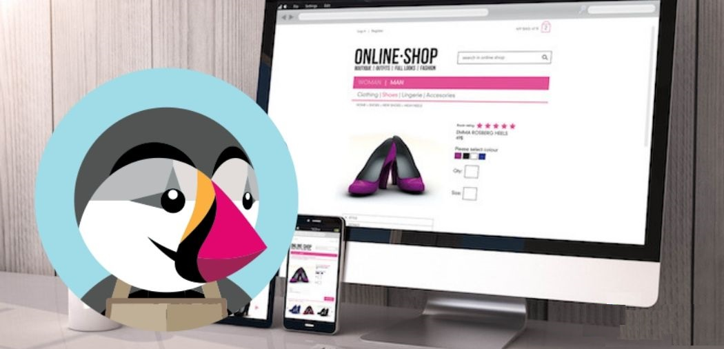 Optimize PrestaShop Store Images